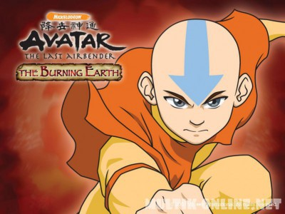 Аватар: Легенда об Аанге / Avatar: The Last Airbender