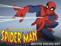 Грандиозный Человек-паук / The Spectacular Spider-Man