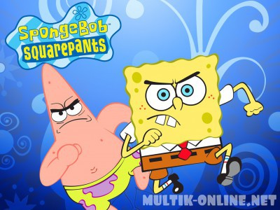 Губка Боб квадратные штаны / SpongeBob SquarePants
