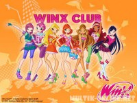 Клуб Винкс – Школа волшебниц / Winx Club