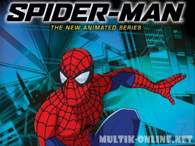 Новый Человек-паук / Spider-Man: The New Animated Series
