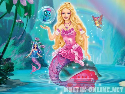 Барби: Сказочная страна Мермедия / Barbie Fairytopia: Mermaidia