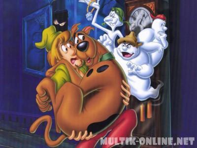 Скуби-Ду! встречает братьев Бу / Scooby-Doo Meets the Boo Brothers