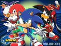 Соник Икс / Sonic X