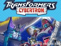 Трансформеры: Кибертрон / Transformers: Cybertron
