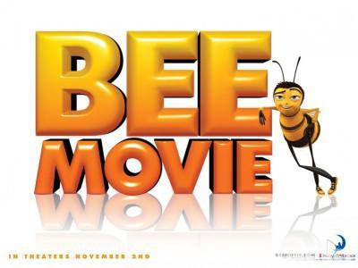 Би Муви: Медовый заговор / Bee Movie