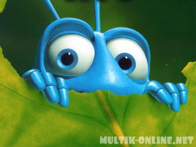 Приключения Флика / A Bug's Life