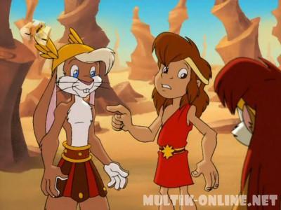 Ясон и герои Олимпа / Jason and the Heroes of Mount Olympus