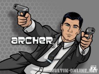 Арчер / Archer