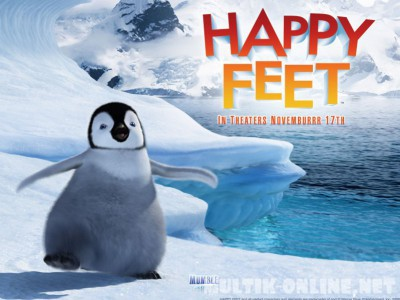 Делай ноги / Happy Feet