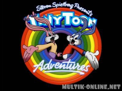 Как я провел свои каникулы / Tiny Toon Adventures: How I Spent My Vacation