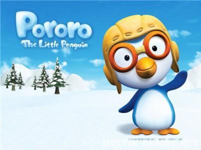 Пингвиненок Пороро / Pororo the Little Penguin