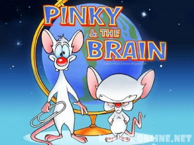 Пинки и Брейн / Pinky and the Brain