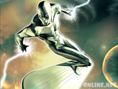 Серебряный Серфер / Silver Surfer