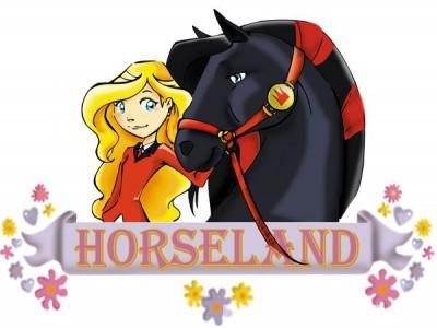 Лошадки / Horseland