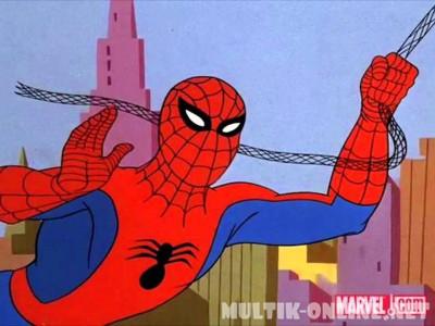 Настоящий Человек-паук / Spider-Man