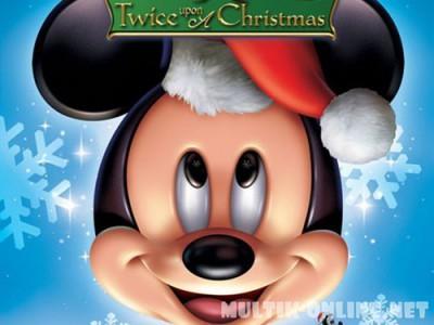 Микки: И снова под Рождество / Mickey's Twice Upon a Christmas