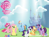 Мой маленький пони: Дружба – это чудо / My Little Pony: Friendship Is Magic