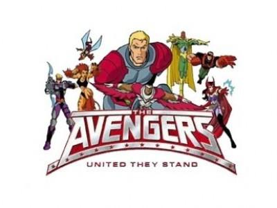 Мстители: Всегда вместе / Avengers