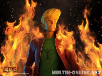 Огнедышащий / Firebreather