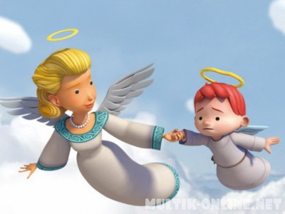 Самый маленький ангел / The Littlest Angel