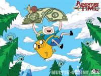Время приключений / Adventure Time with Finn & Jake
