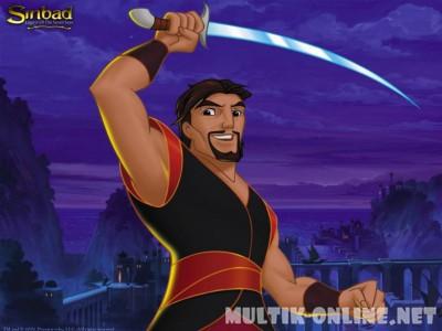Синдбад: Легенда семи морей / Sinbad: Legend of the Seven Seas