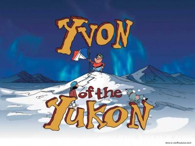 Отмороженный: Иван из Юкона / Yvon of the Yukon