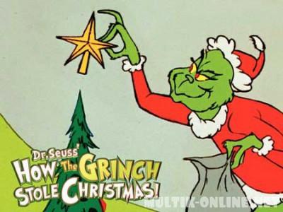 Как Гринч украл Рождество! / How the Grinch Stole Christmas!