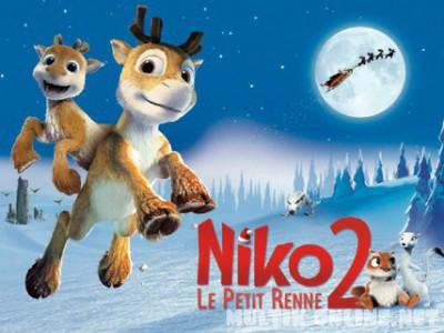 Нико 2 / Niko 2: Lentäjäveljekset
