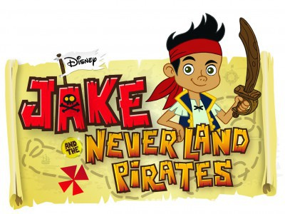 Джейк и пираты Нетландии / Jake and the Never Land Pirates