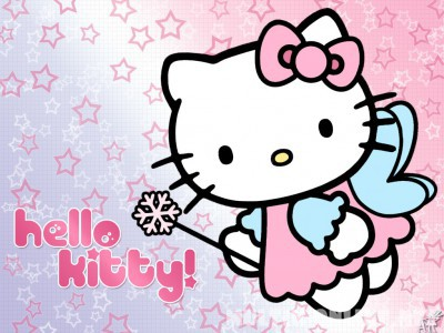 Хелло Китти / Hello Kitty and Friends