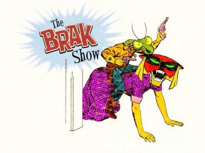 Шоу Брака / The Brak Show