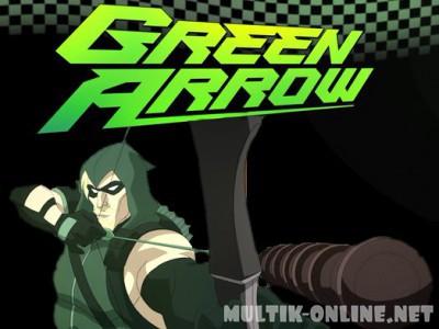 Витрина DC: Зеленая стрела / DC Showcase: Green Arrow