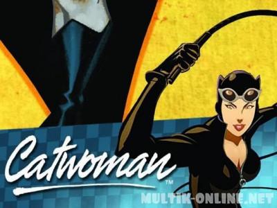 Витрина DC: Женщина-кошка / DC Showcase: Catwoman