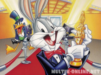 Безумный, безумный, безумный кролик Банни / Looney, Looney, Looney Bugs Bunny Movie