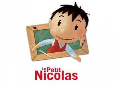 Привет, я Николя! / Le petit Nicolas