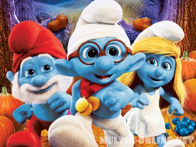 Смурфики: Легенда о Смурфной лощине / The Smurfs: Legend of Smurfy Hollow
