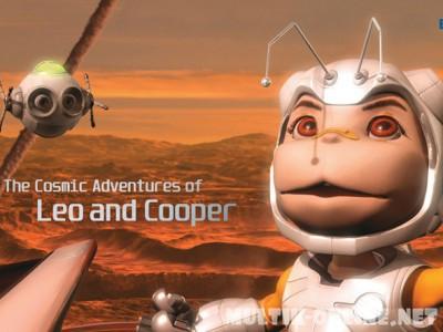 Космические приключения Лео и Купера / Cosmic Adventure of Leo and Cooper