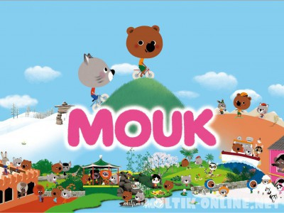 Мук / Around the World with Mouk