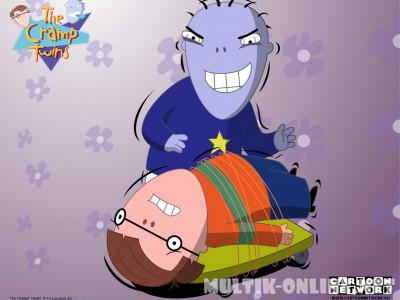 Близнецы Крамп / The Cramp Twins