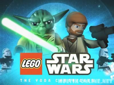 Lego Звездные войны: Хроники Йоды / Lego Star Wars: The Yoda Chronicles