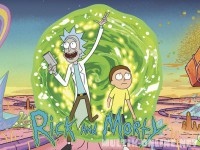 Рик и Морти / Rick and Morty