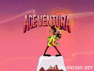 Эйс Вентура / Ace Ventura: Pet Detective
