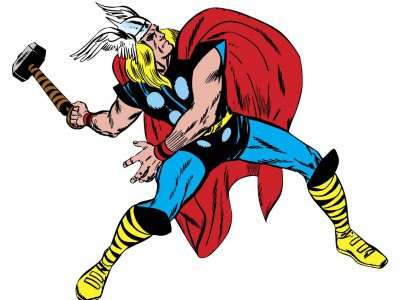 Тор: Король Асгарда / Mighty Thor
