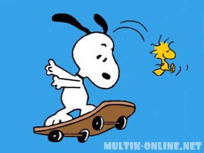 Снупи / Snoopy