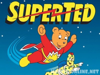 Супер Тед / SuperTed