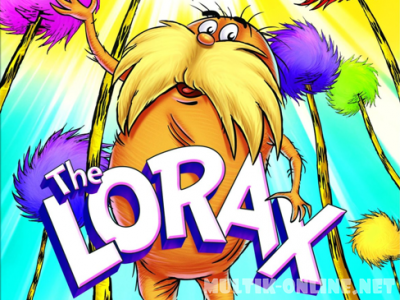 Лоракс 1972 / The Lorax