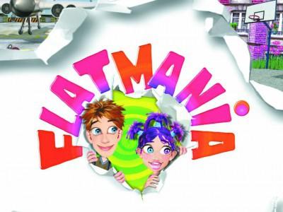 Флетмания / Flatmania