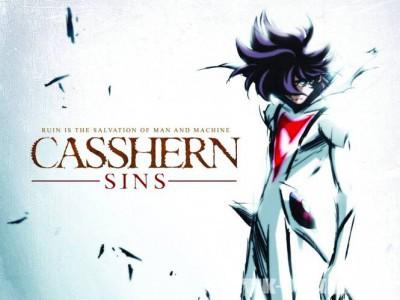Грехи Кассяна / Casshern Sins